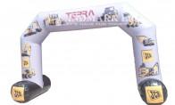 """Арка """"Terra"""" 3.50 x 2.50 х 0.80 m"""