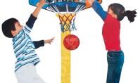 Баскетболен комплект