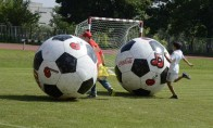 "Надуваема топка ""Coca-Cola"" Диаметър 1.50 m"
