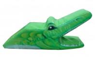 Soft toy 'Crocodile'