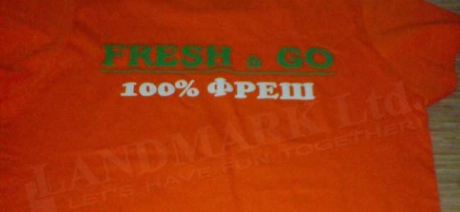 FreshGo
