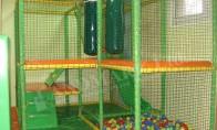 """Детски център """"Лито"""", Монтана 3.66 x 2.44 x 2.50 m"""