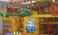 Детски център McQueen, Пловдив 3.40 x 3.70 x 2.65 m