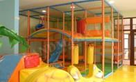 """Детски център """"Марина Кейп"""", с.Ахелой 4.88 x 3.66 x 3.00 m"""
