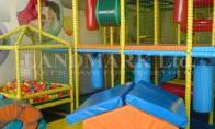 """Детски център модулен """"Ариел"""" 6.00 x 6.00 x 3.00 m"""