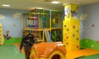 """Детски център """"Nesquik"""" 3.66 x 3.66 x 3.00 m"""