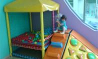 Модулна система за деца до 3 г. 2.00 x 3.00 x 1.50 m
