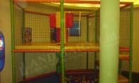 """Children's centre """"Sea horse"""""""