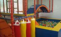 Детски център, гр.Пазарджик 2.44 x 3.60 x 2.50 m