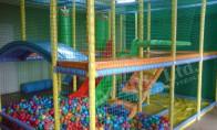 """Детски център """"Плевен"""" 3.00 x 4.20 x 2.60 m"""
