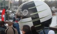 Inflatable Ball PUMA