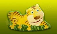 Тигър 0.30 х 1.20 х 0.60 m