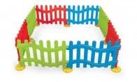 Детска оградка 8 елемента