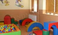 Оборудване на зала за Помощно училище, гр.Търговище