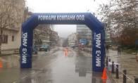 Арка Минов Ланд 5.60 х 3.80 х 0.80 m