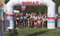 Арка СК Бегач 5.00 x 3.00 х 0.80 m