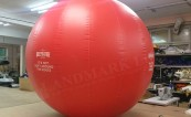 Надуваема рекламна топка ф2.00 м