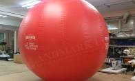 Надуваема рекламна топка за Beefeater ф2.00 м