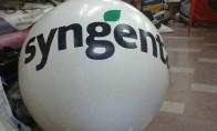 Топка за Syngenta 1,50 м.