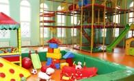 """Детски център """"Монтесито"""""""