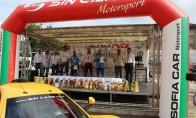 Арка за Sun Cars 7.00 x 4.00 x 0.80 м